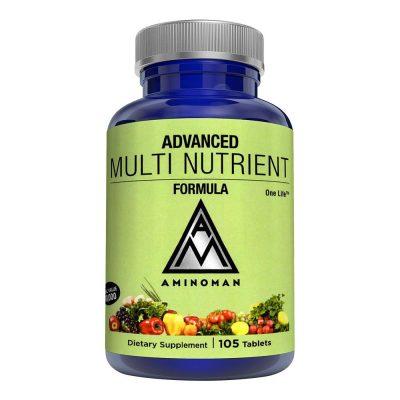 Advanced Multi Nutrient image