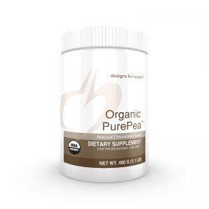 Organic PurePea Chocolate image