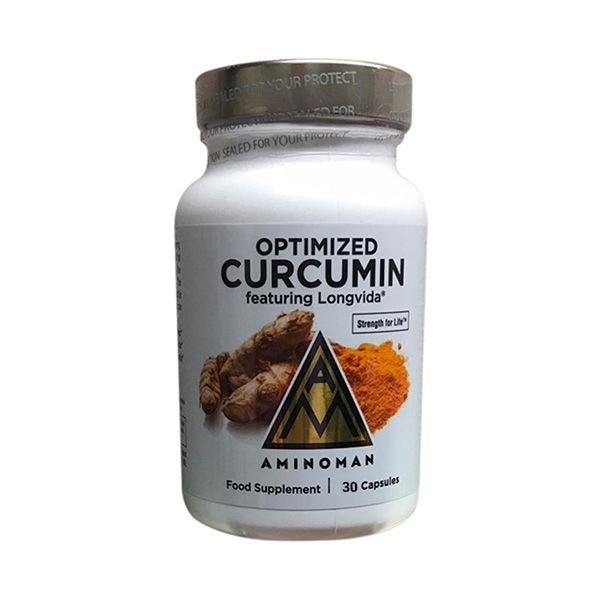 aminoman optimized curcumin image