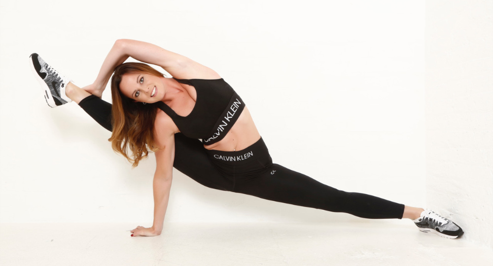chloe bruce interview flexibility