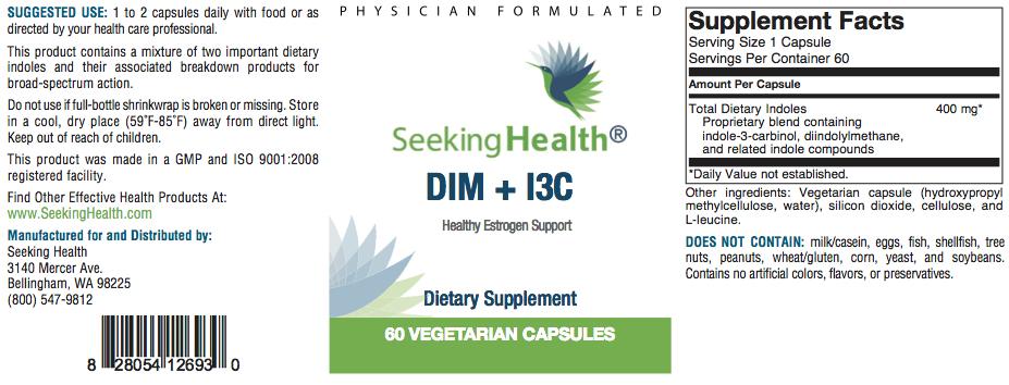 dim i3c ingredients image