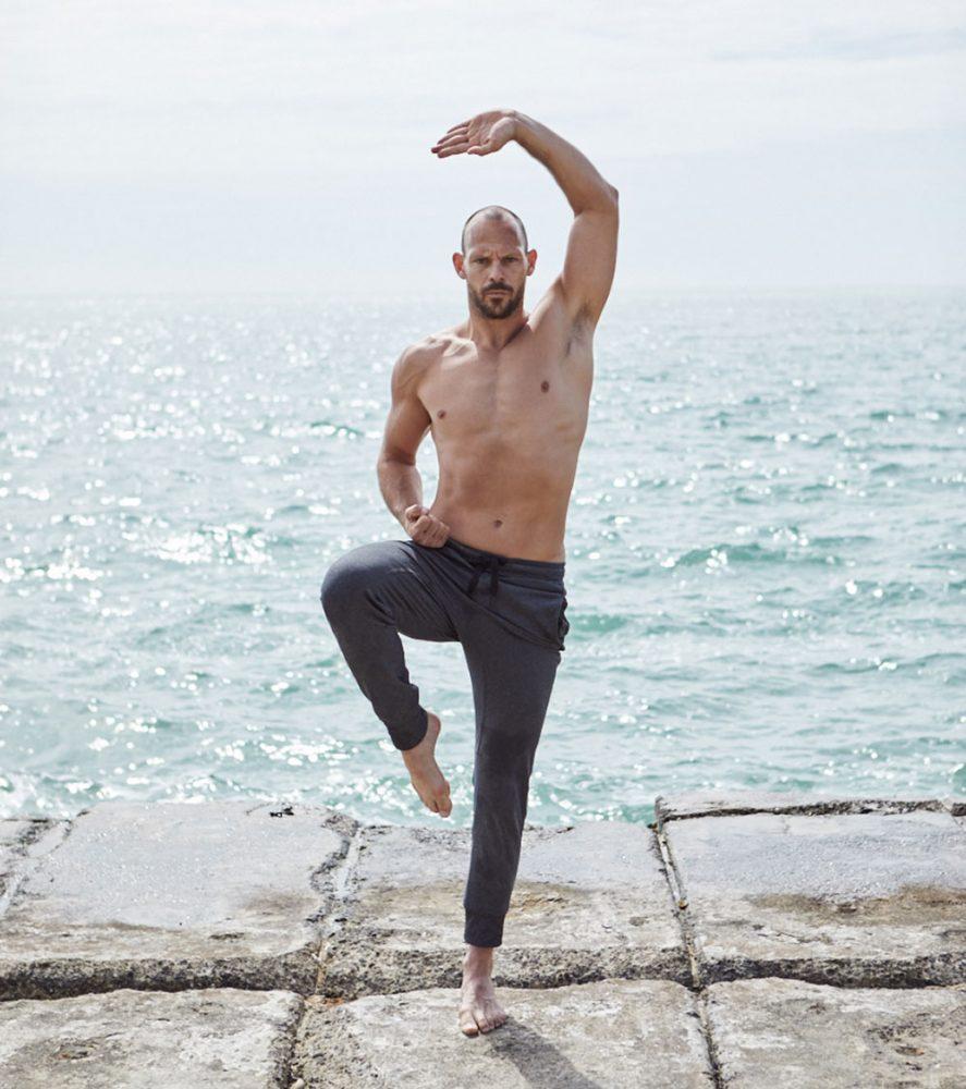 doug robson yoga pose image 1