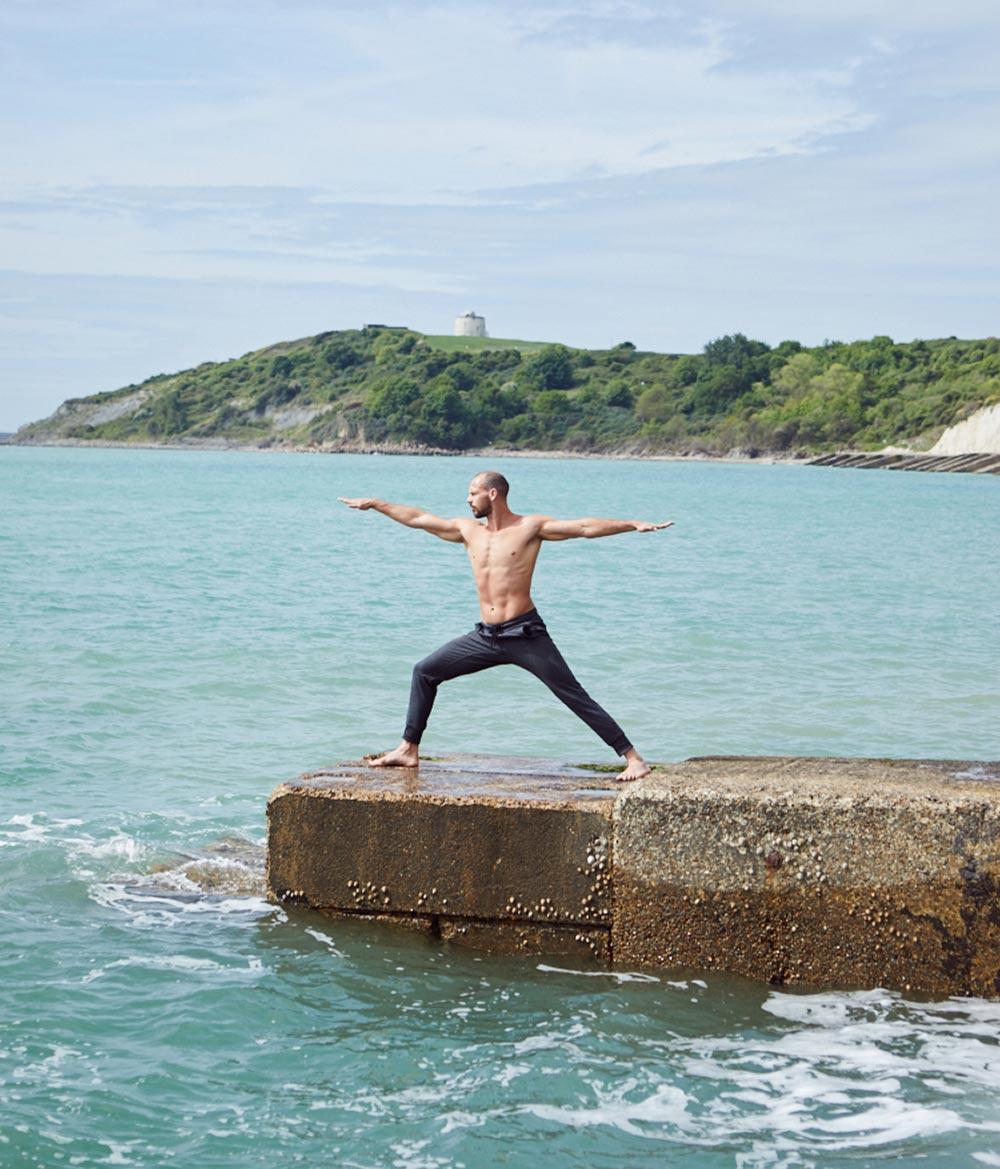 doug robson yoga pose image 3