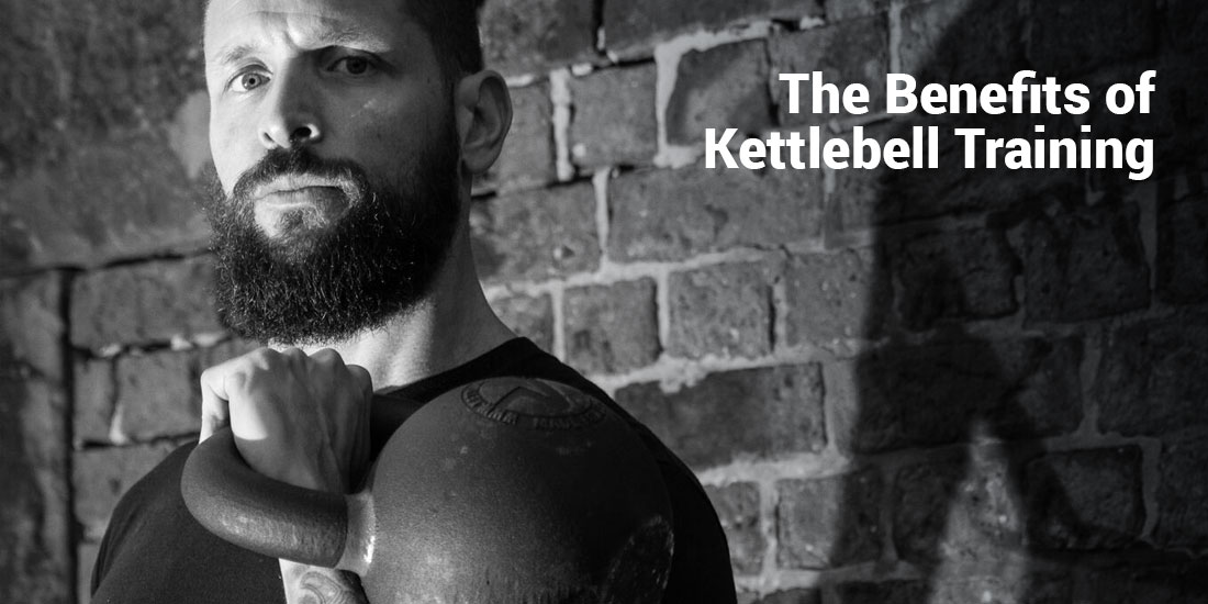 Home Benefits Kettlebell Training 2