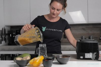 Anti-inflammatory Smoothie Recipe