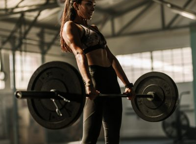 Understanding the importance of strength training for fat loss