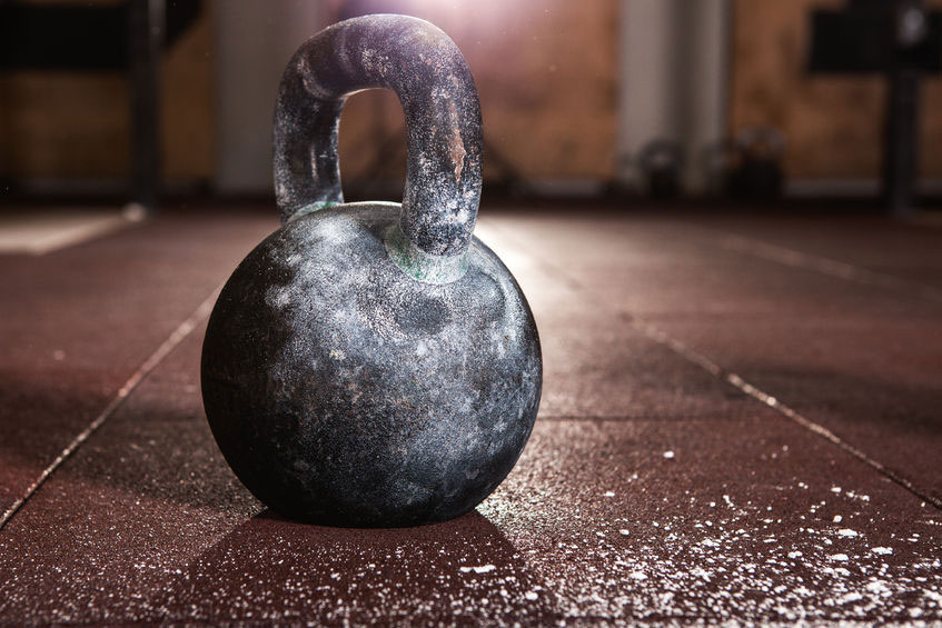 kettlebell real world strength image