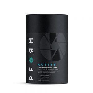 pform active