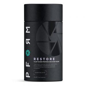 pform restore