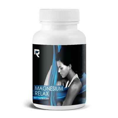 phil richards performance magnesium relax image