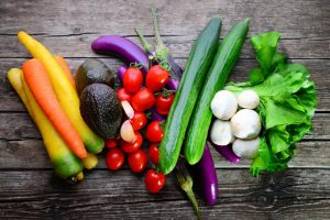 Plant Power: The Benefits of Phytonutrients