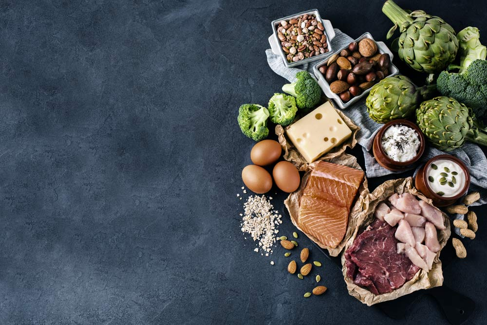 Protein: What Should I Eat?