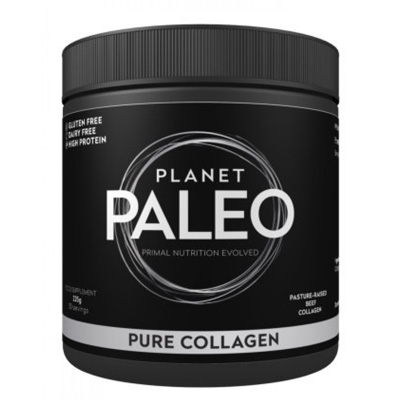 pure collagen image