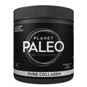 pure collagen image