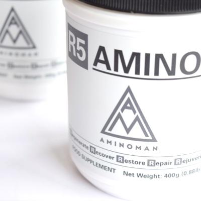 r5 amigos by amino man image
