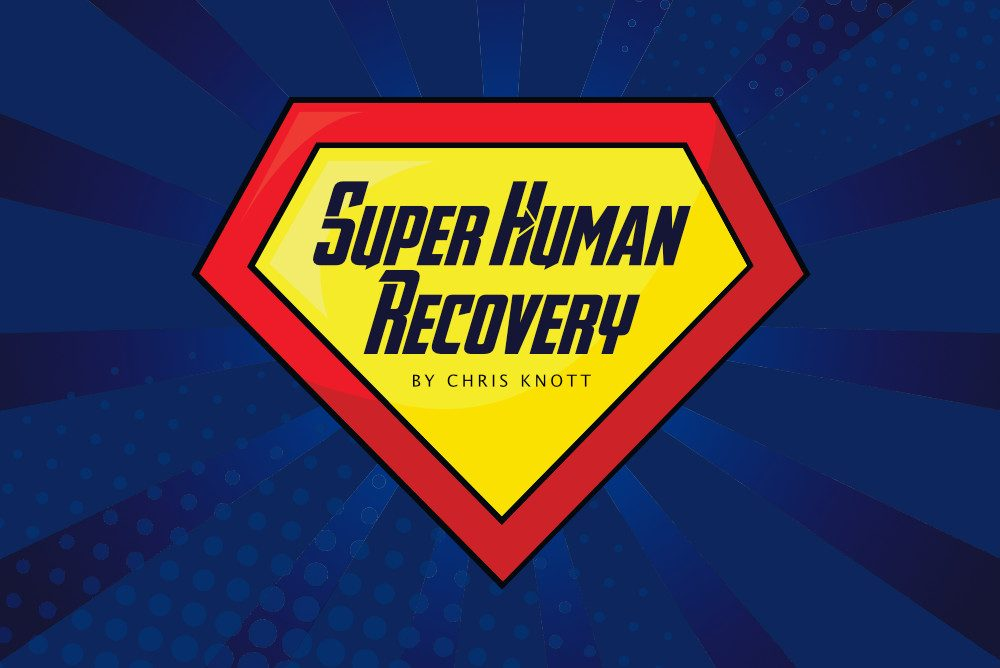 super human recovery image