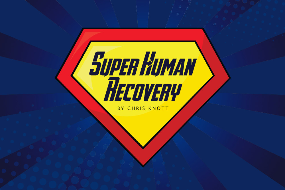 Superhuman Recovery Strategies
